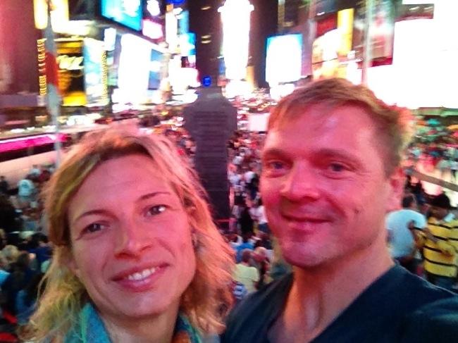 tkts - Time Square