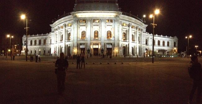 BurgtheaterWien